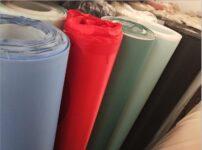 lighting shades fabrics