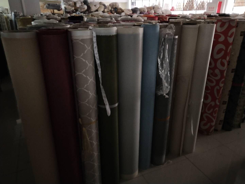 lamp shade fabrics new design