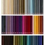 Can you supply swatch and samples of lamp shade fabrics for color confirm when we buy fabrics from your china lampshade factory